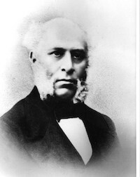 1862 – 1868^John Stephen Hampton Esq