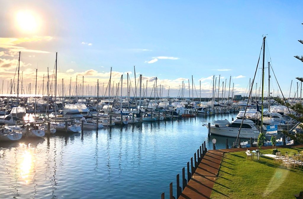 Spotlight on Governor's Patronage – 100 years of Fremantle Sailing Club